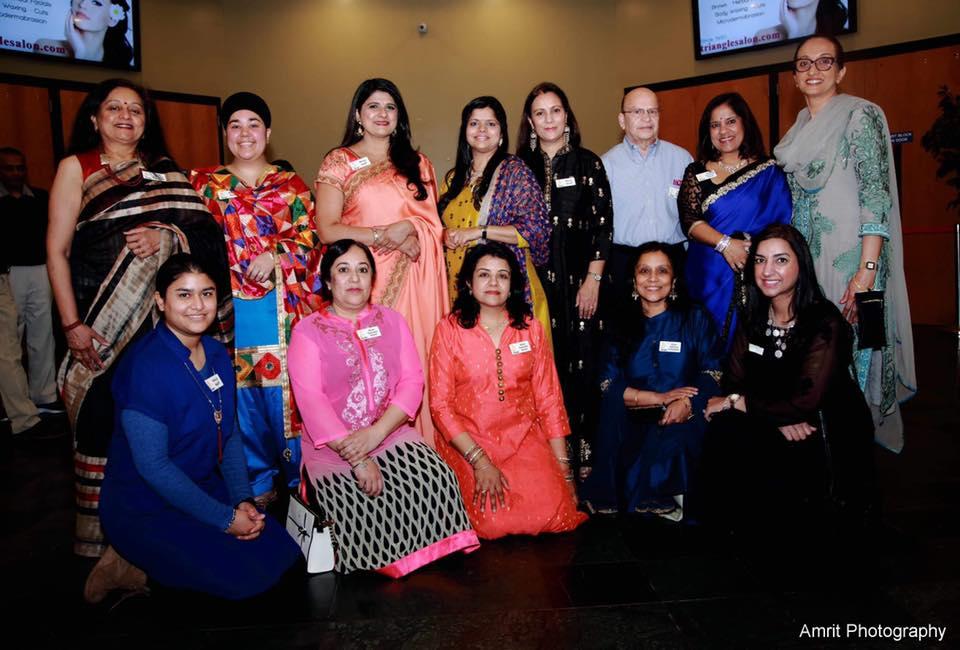 Kiran Fundraiser: Ravi Gooty Show