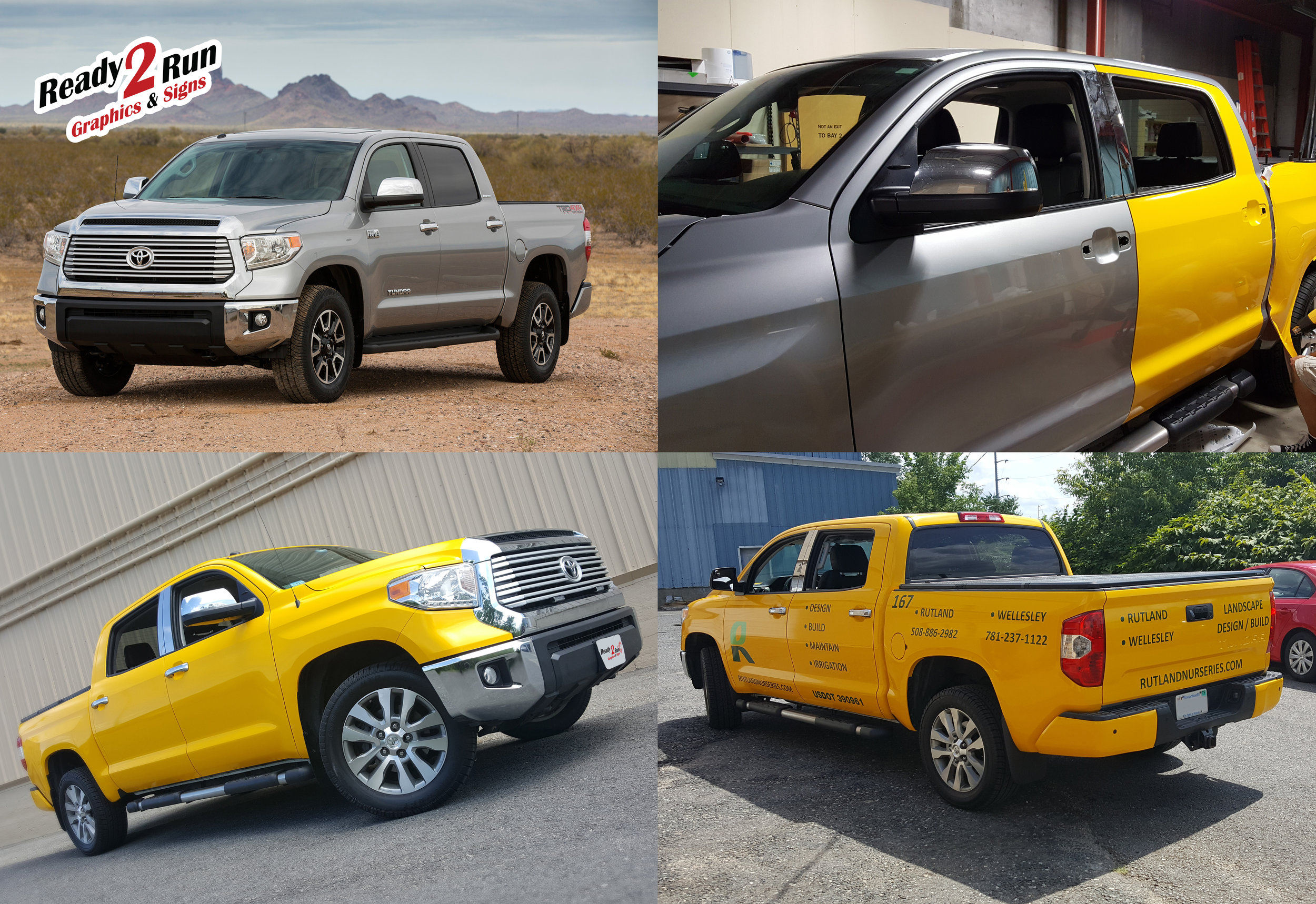 Yellow Truck before during and after.jpg