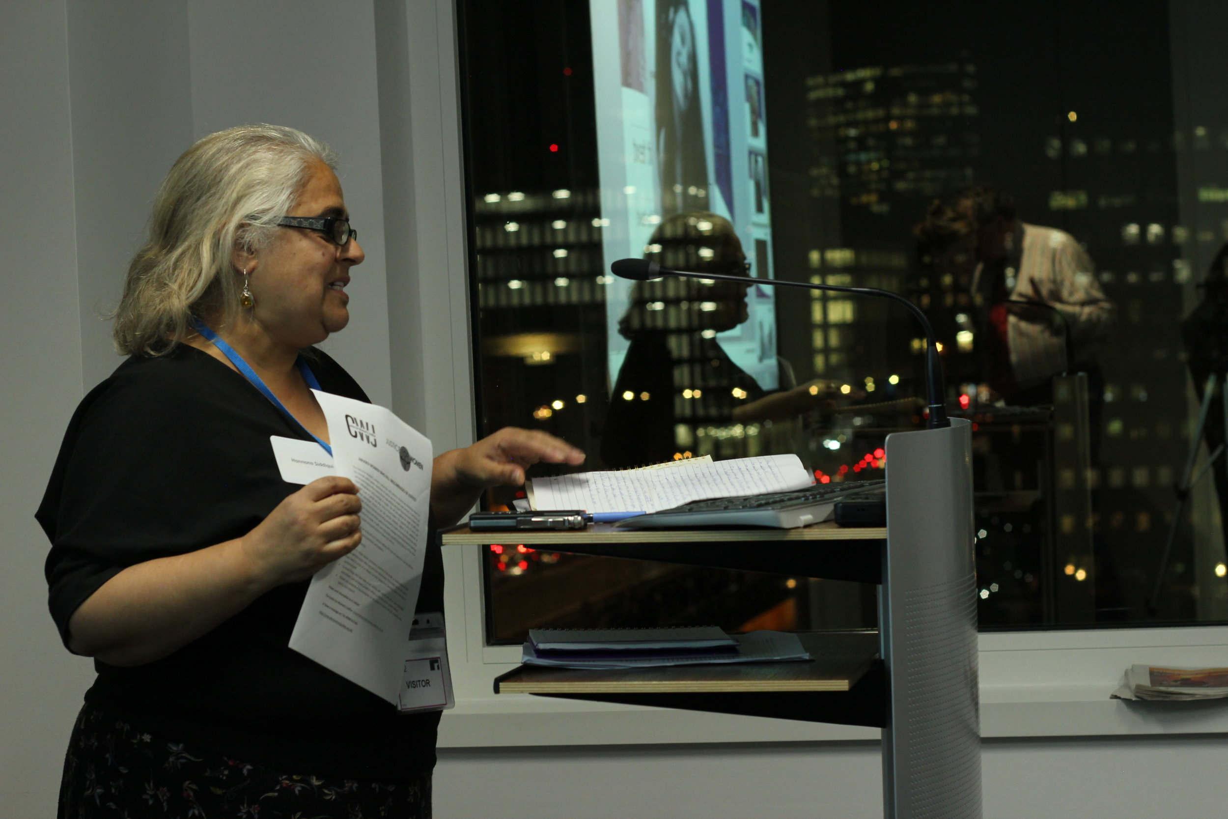 Dr Hannana Siddiqui