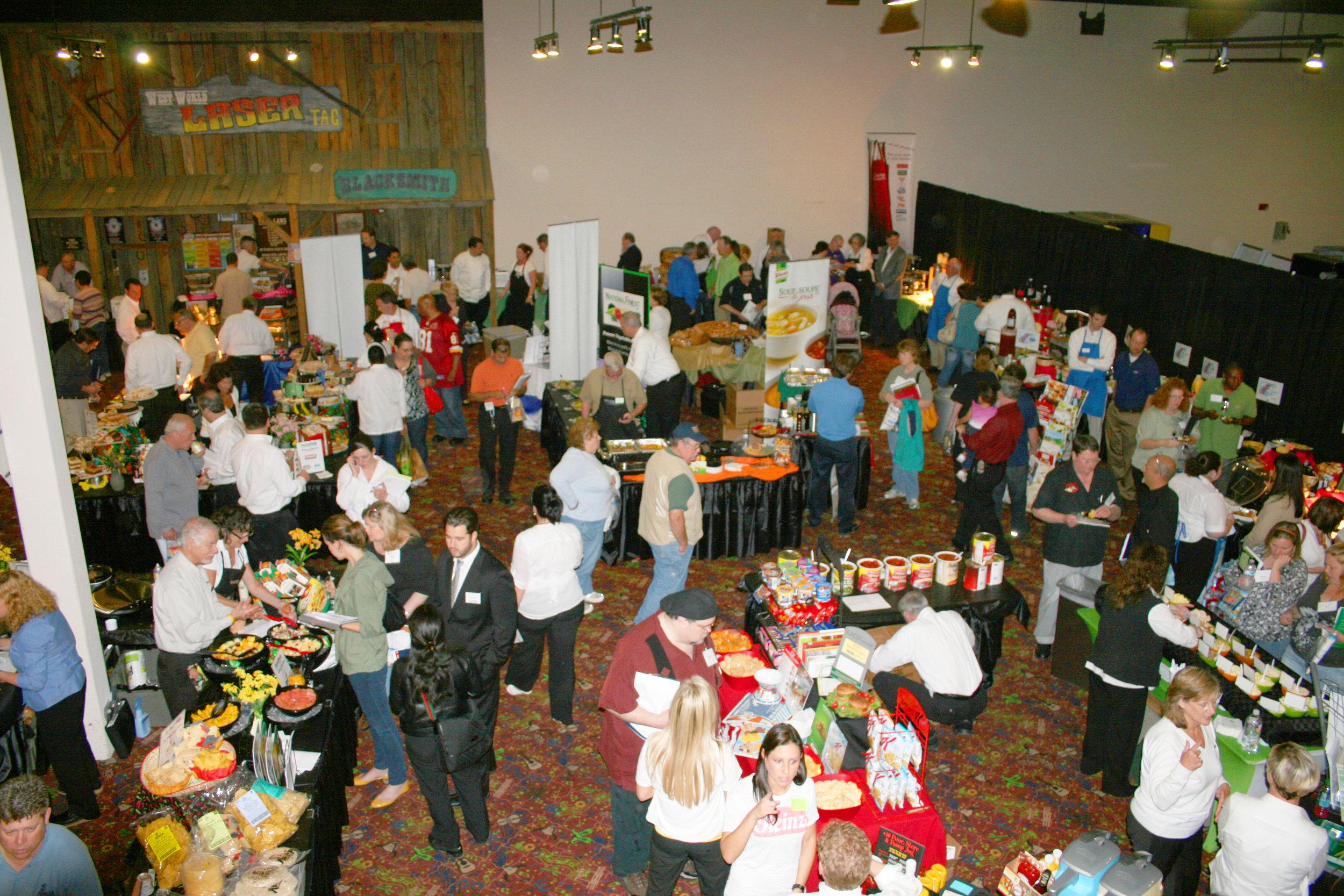 APUSA FoodPro Corporate event.jpg