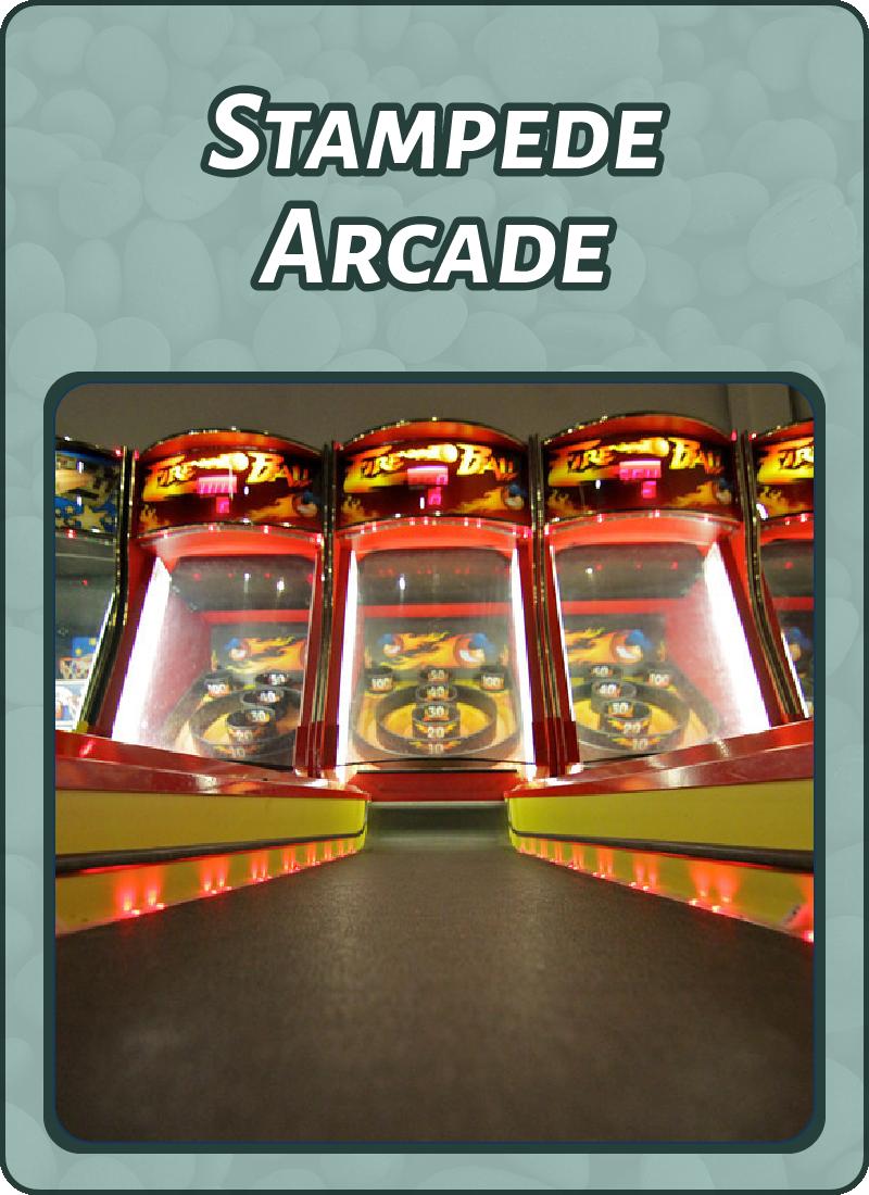 Stampede Arcade