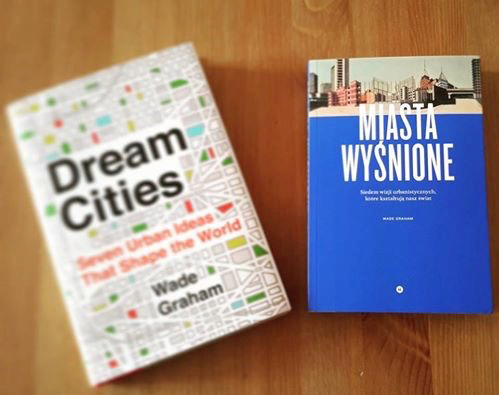 Polish Edition of Dream Cities