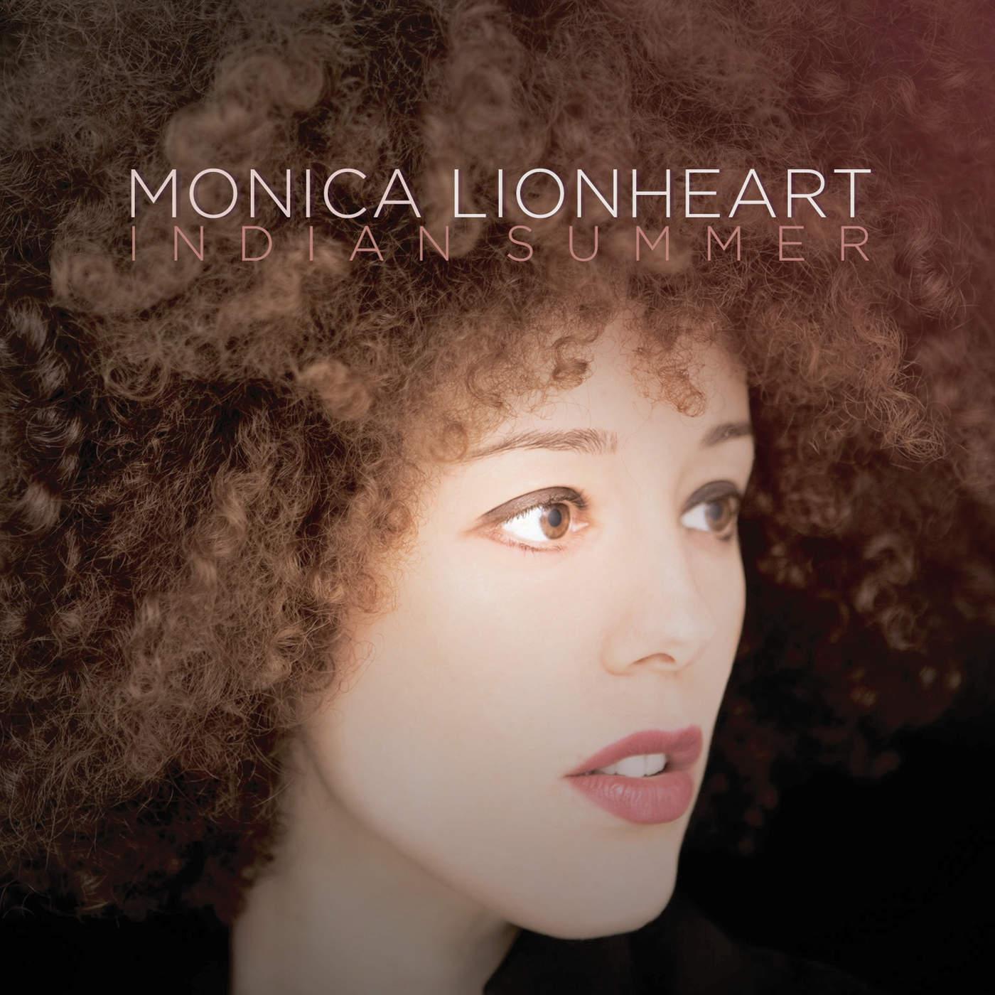 monica lionheart -  indian summer