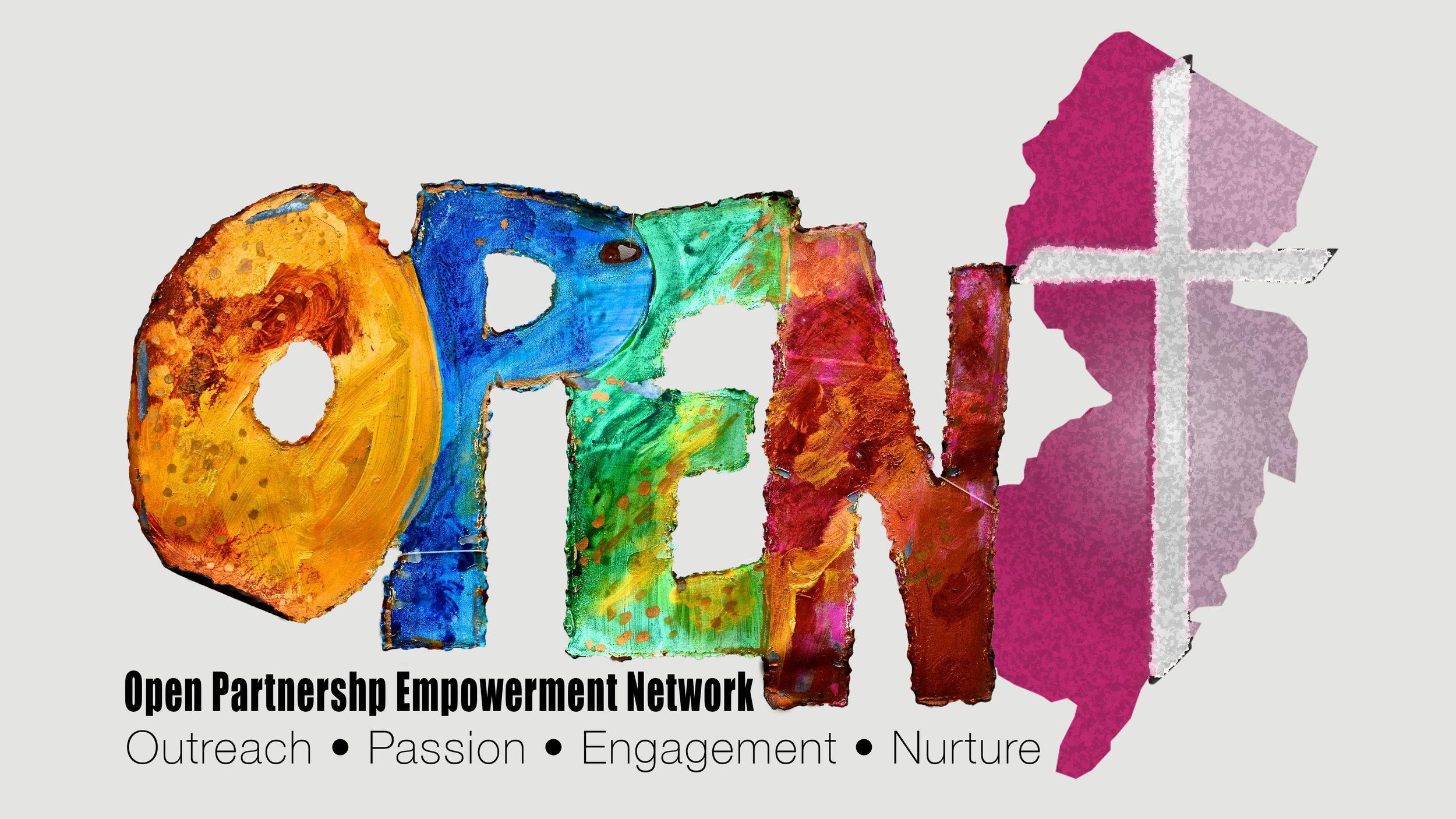 Open Partnership Empowerment Network