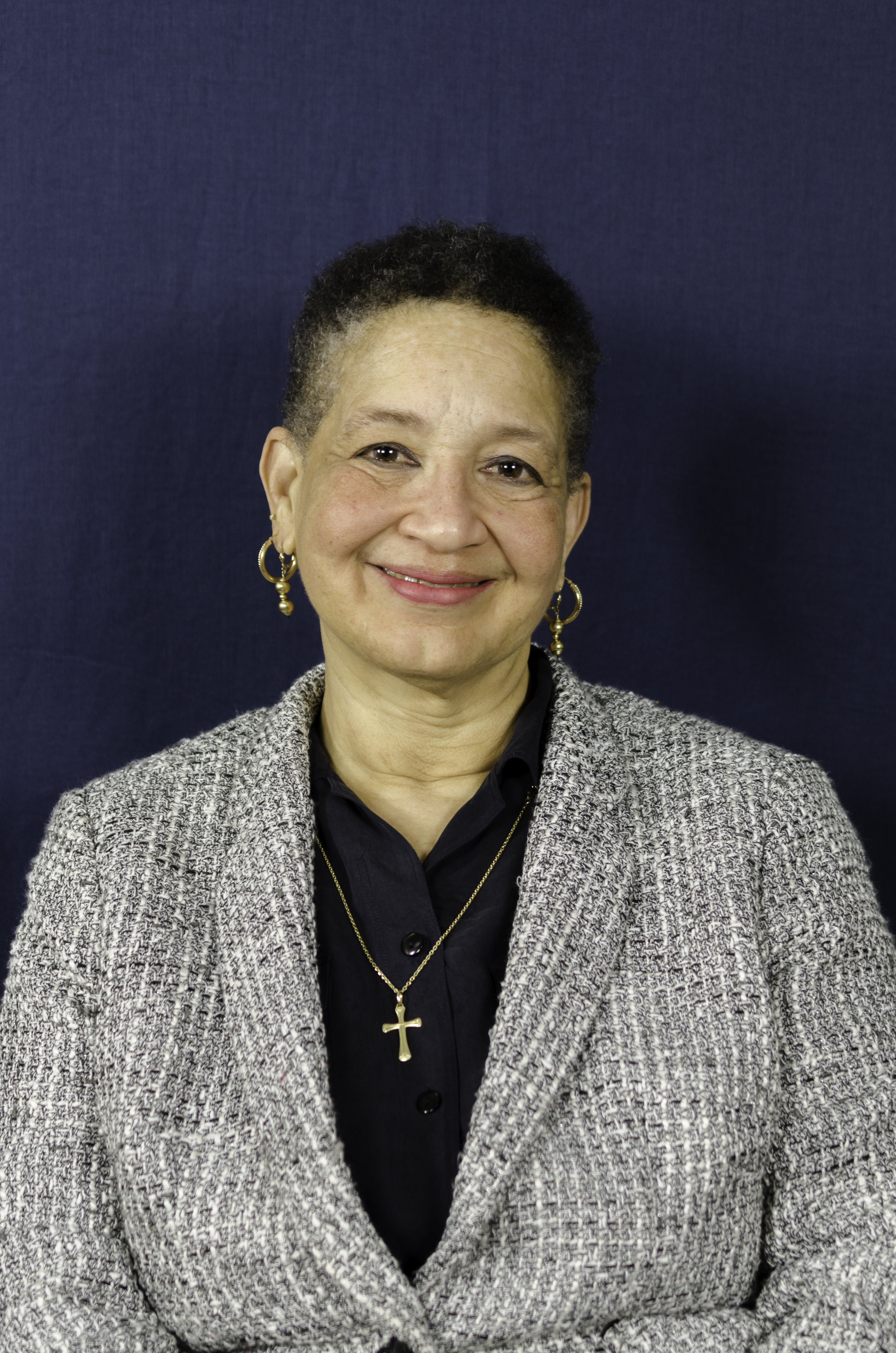 "Rev. Estelle David works with the National Prison and Re-Entry Network of the American Baptist Home Mission Societies, recruiting and training churches to become ""Stations of Hope"" for NJ's returning citizens and is an ABCNJ Open Minister for ""Sacred Safe Spaces"""