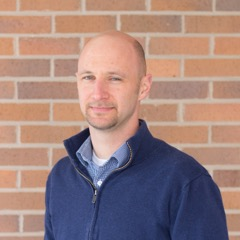 Chris Backert - National Director, Fresh Expressions USA