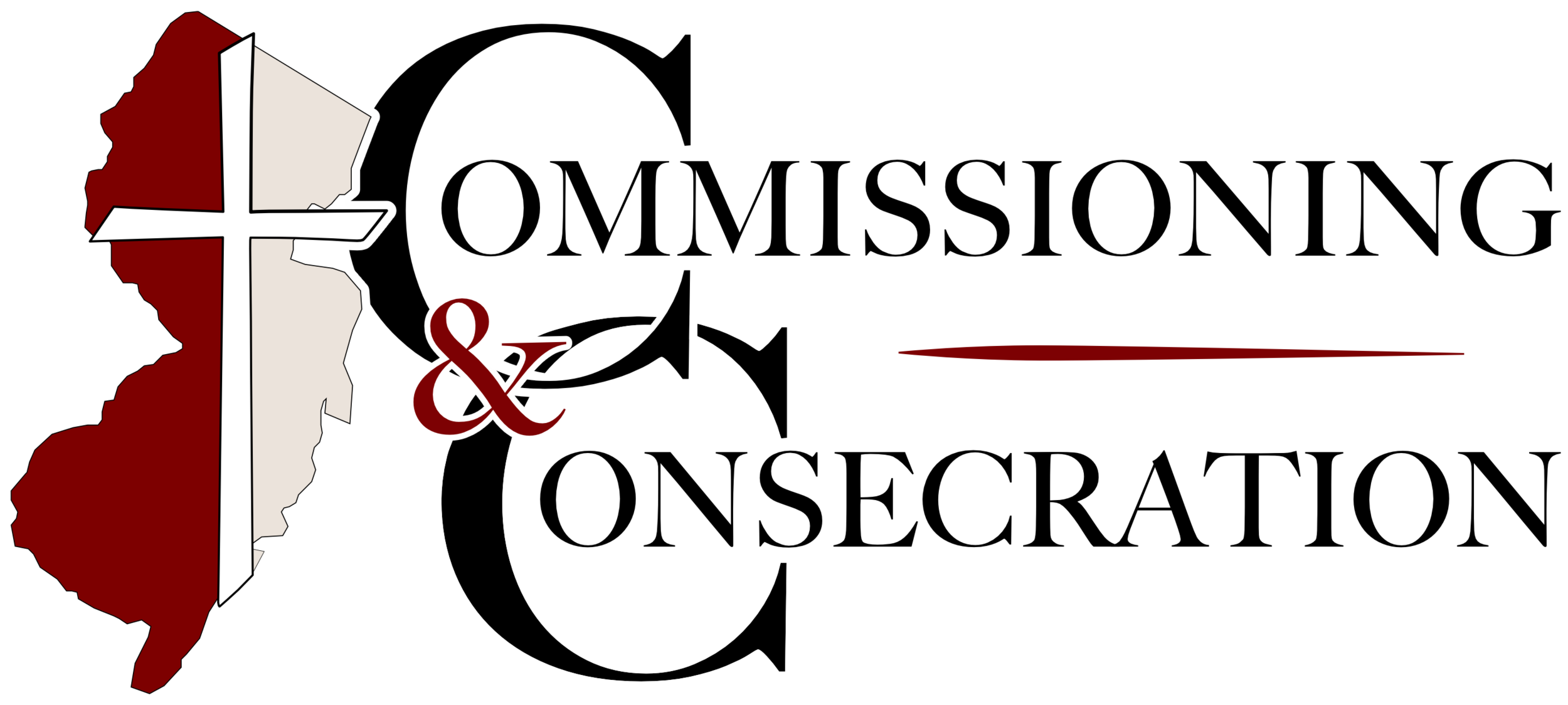 Commissioning & Consecration
