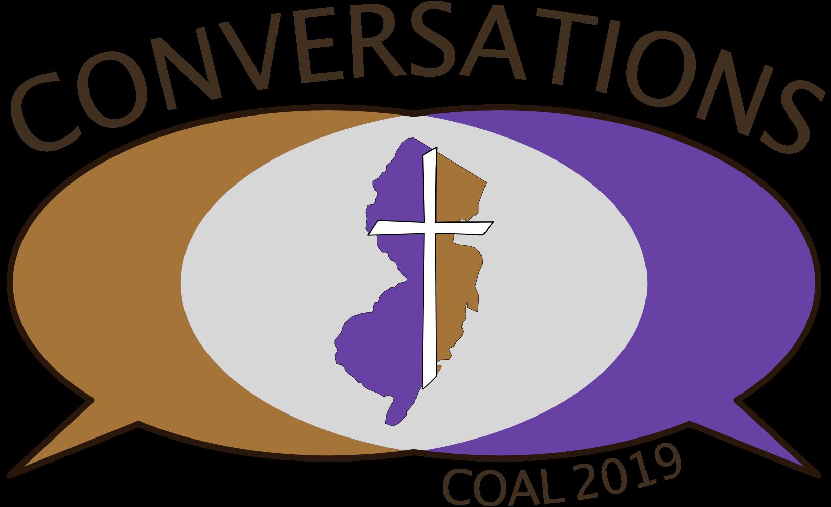 COAL 2019: Conversations