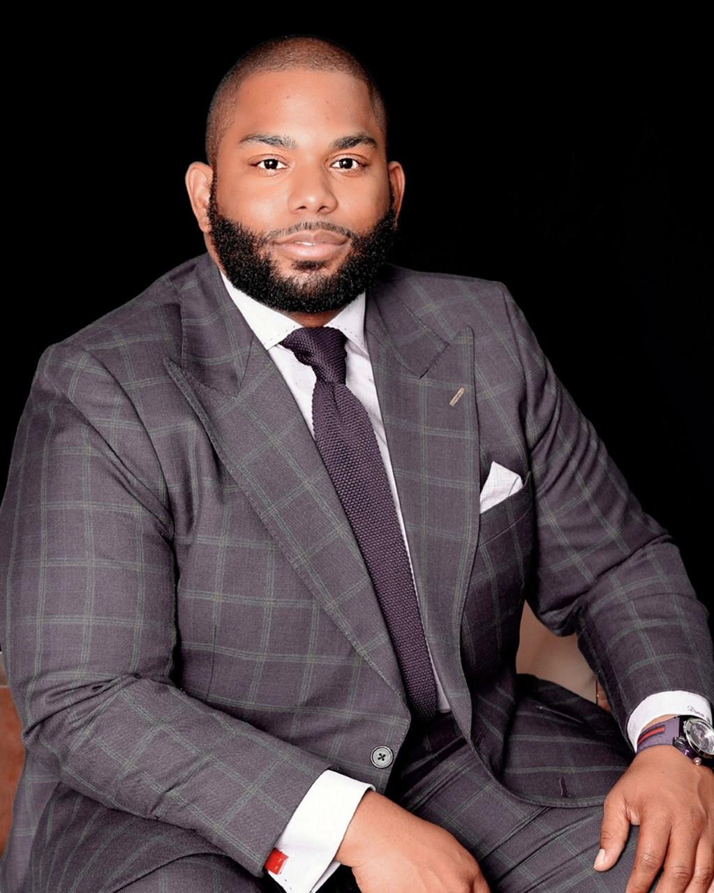 Rev. Dr. Drew Kyndall Ross