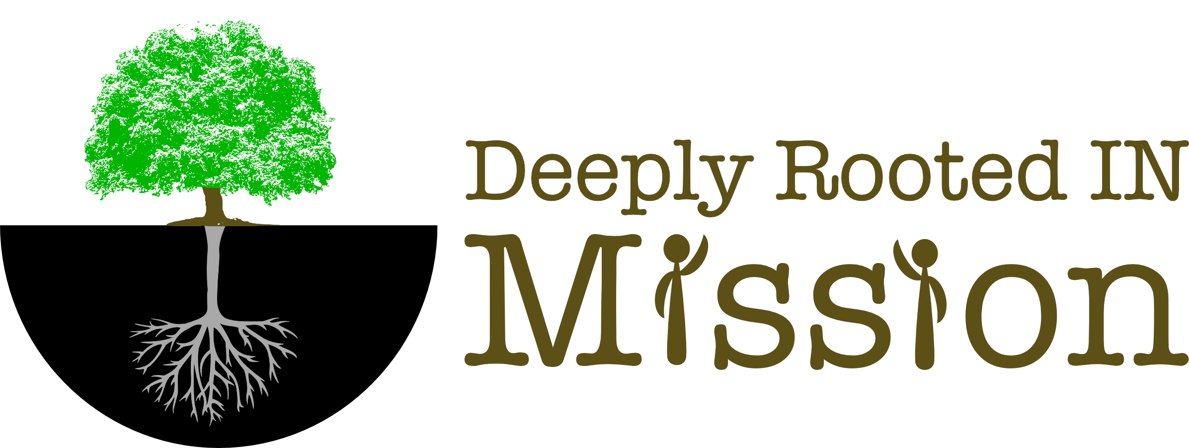 Deeply Rooted in Mission