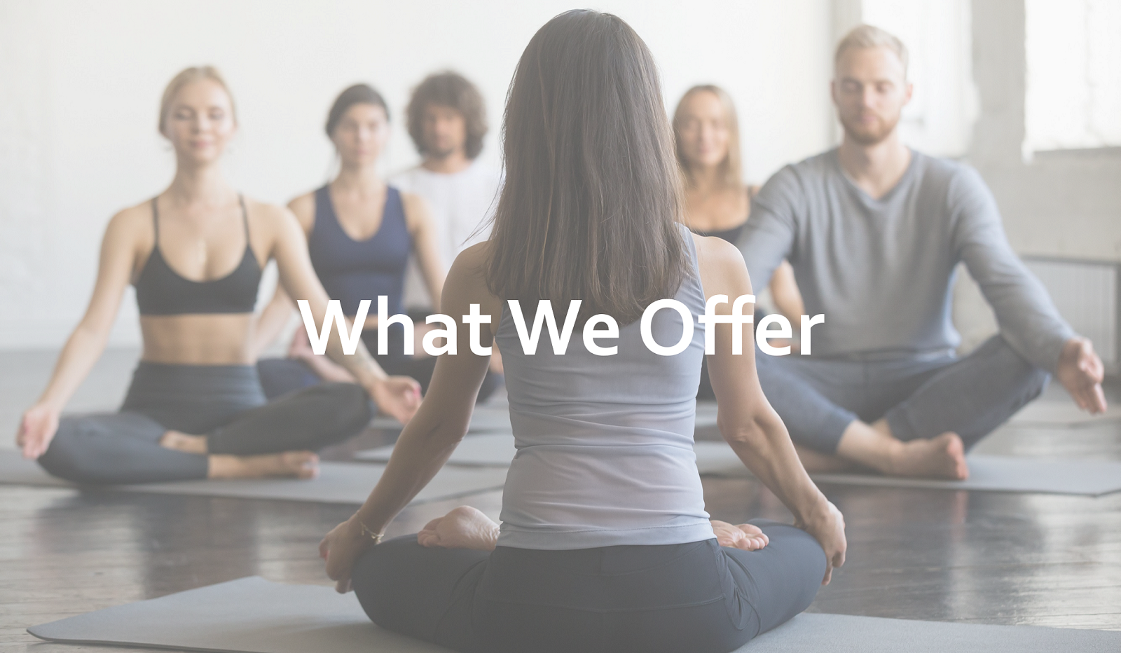"NeuroHealth Partners is the forerunner in bringing neuroscience to gyms and yoga studios. We are a team of scientists, doctors, fitness professionals and yoga instructors. We deliver highly practical, ""how-to"" trainings through a variety of modalities:"