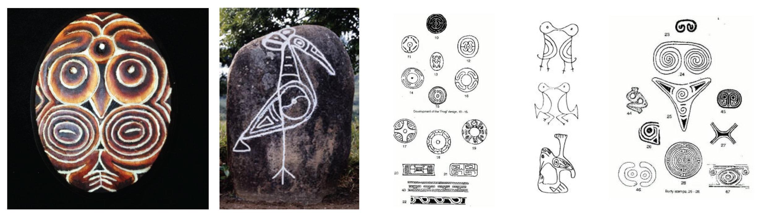 Arawak Cycles Inspiration
