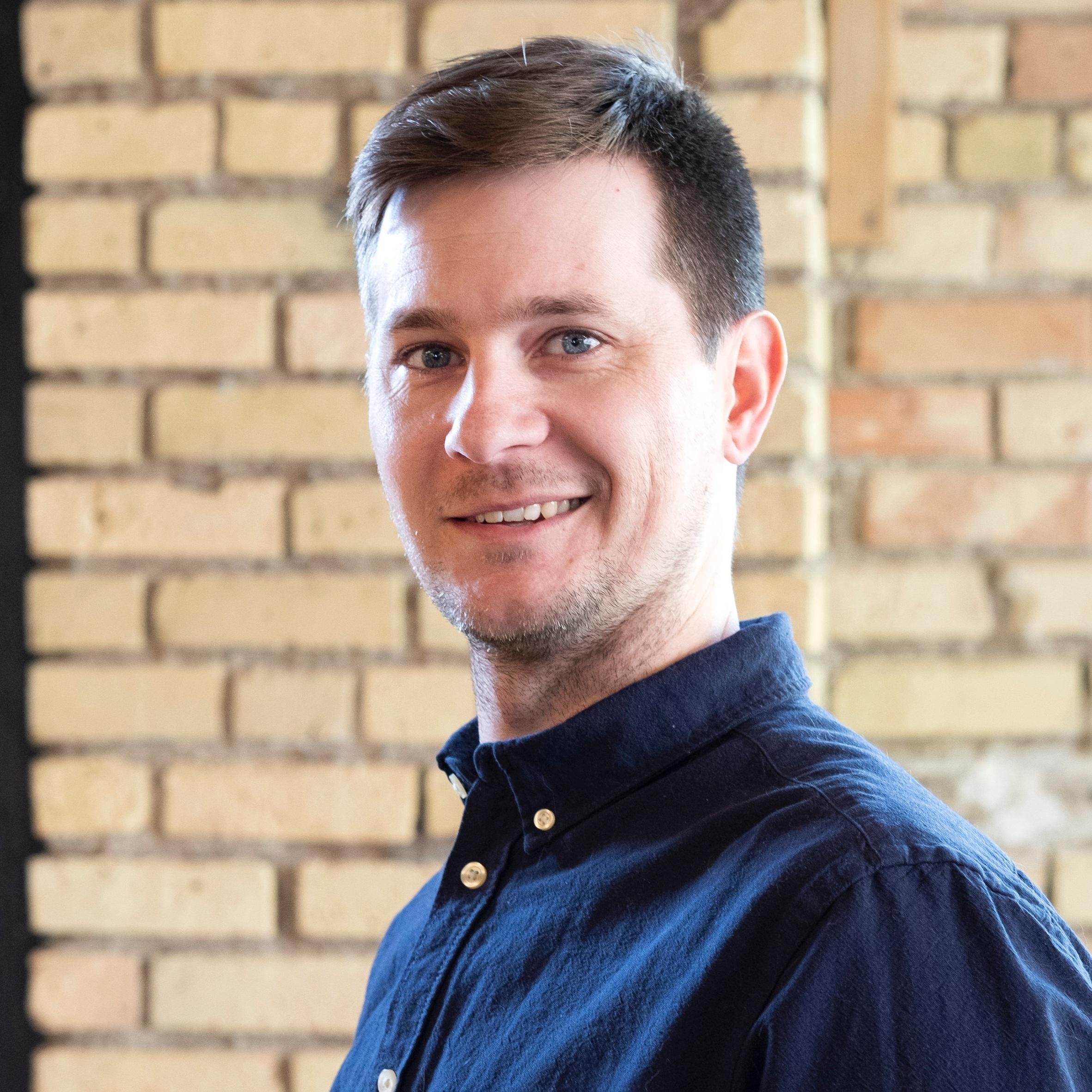 Matt Hudson - Associate Editor