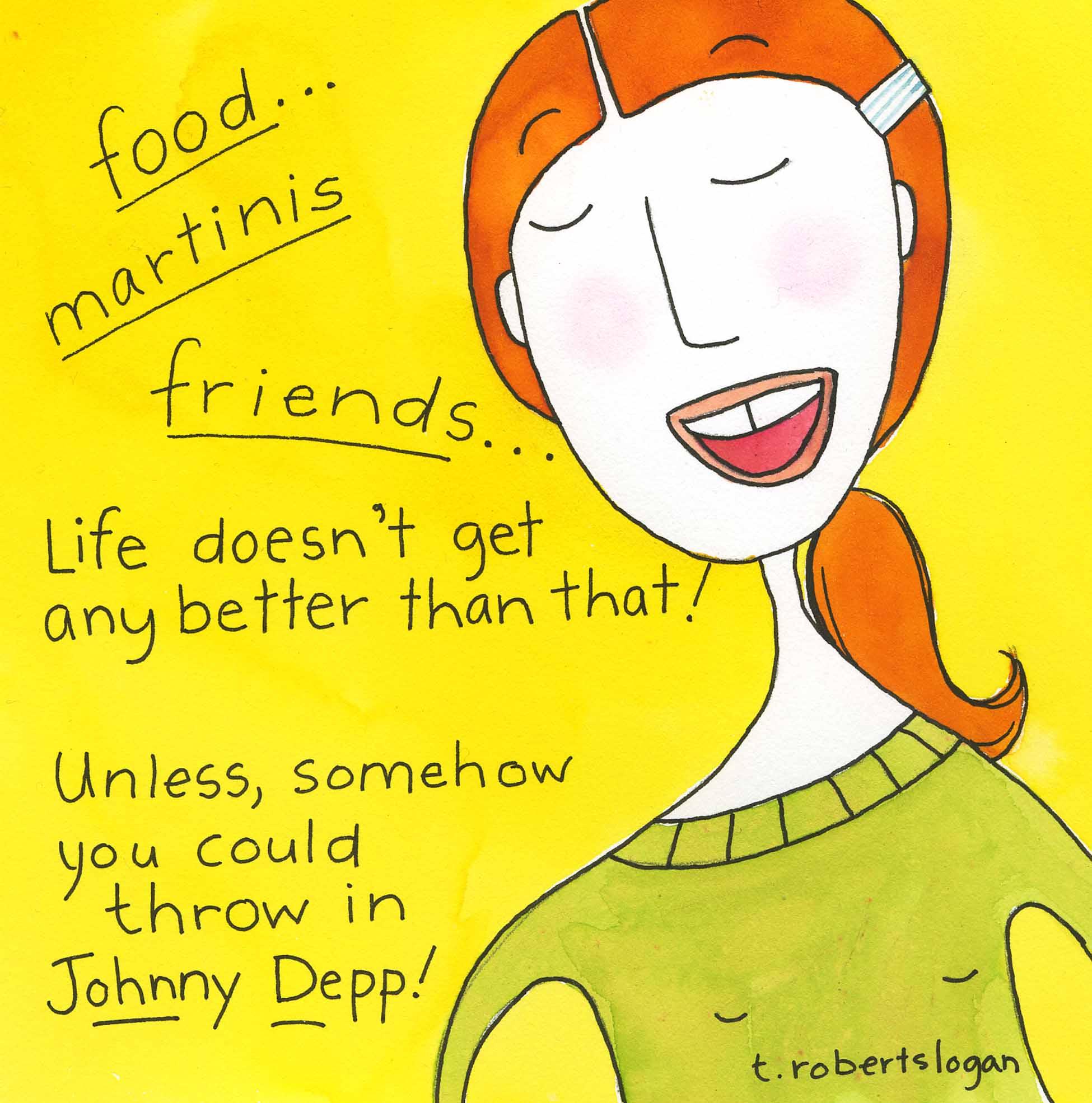 Johnny Depp Napkin.jpg
