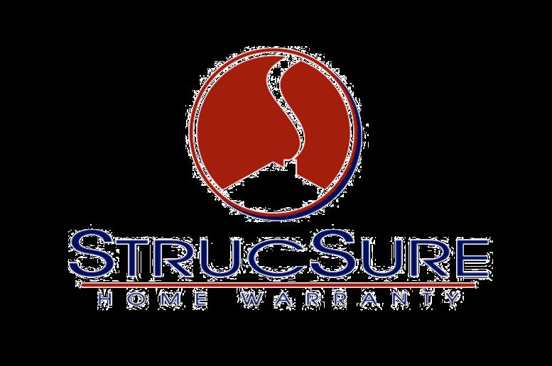 StrucSure Warranty