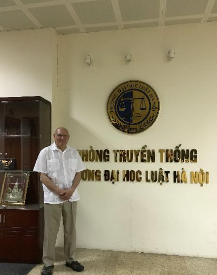 Hanoi Law University
