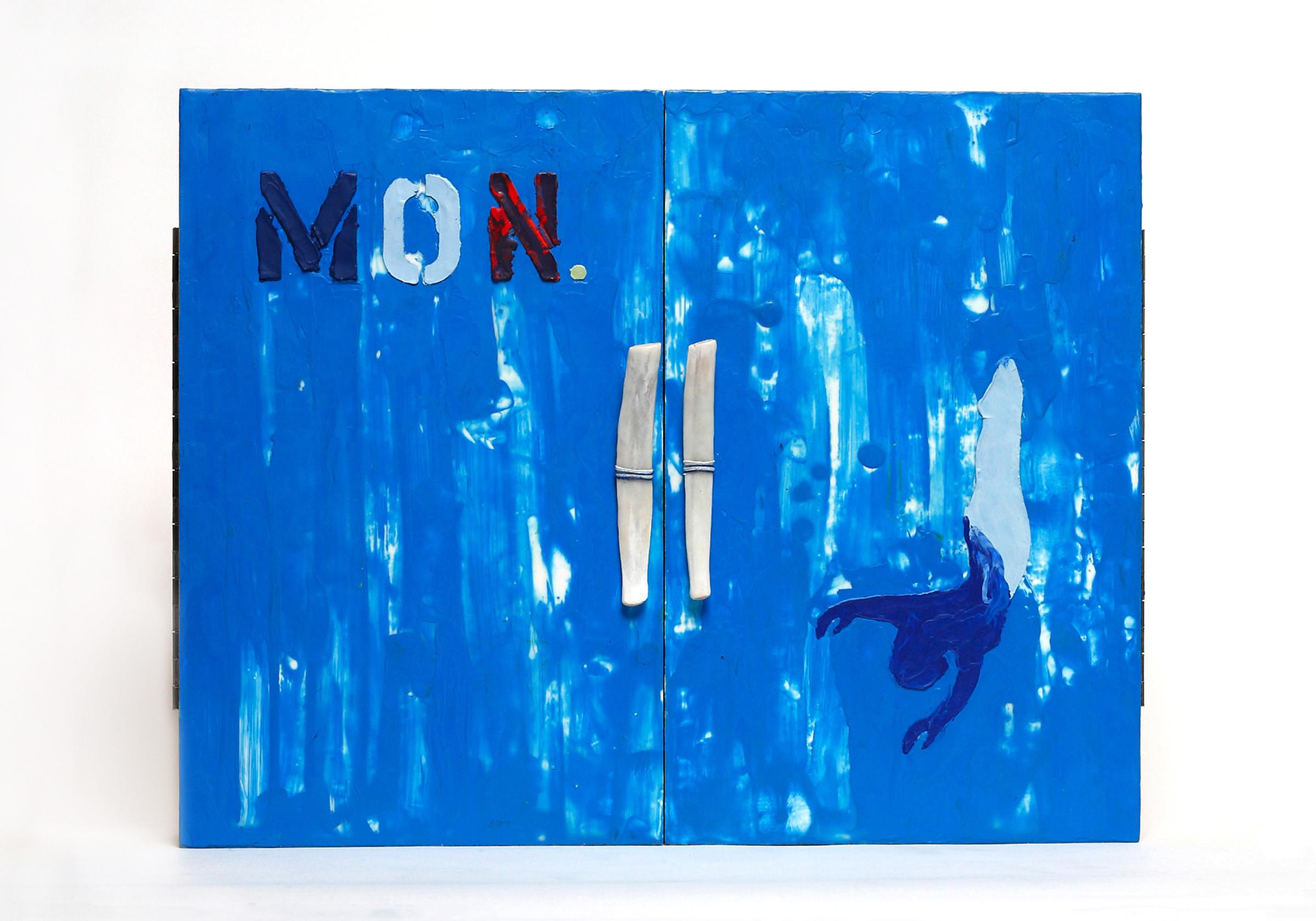 MONDAY'S CHAMBER (Closed)