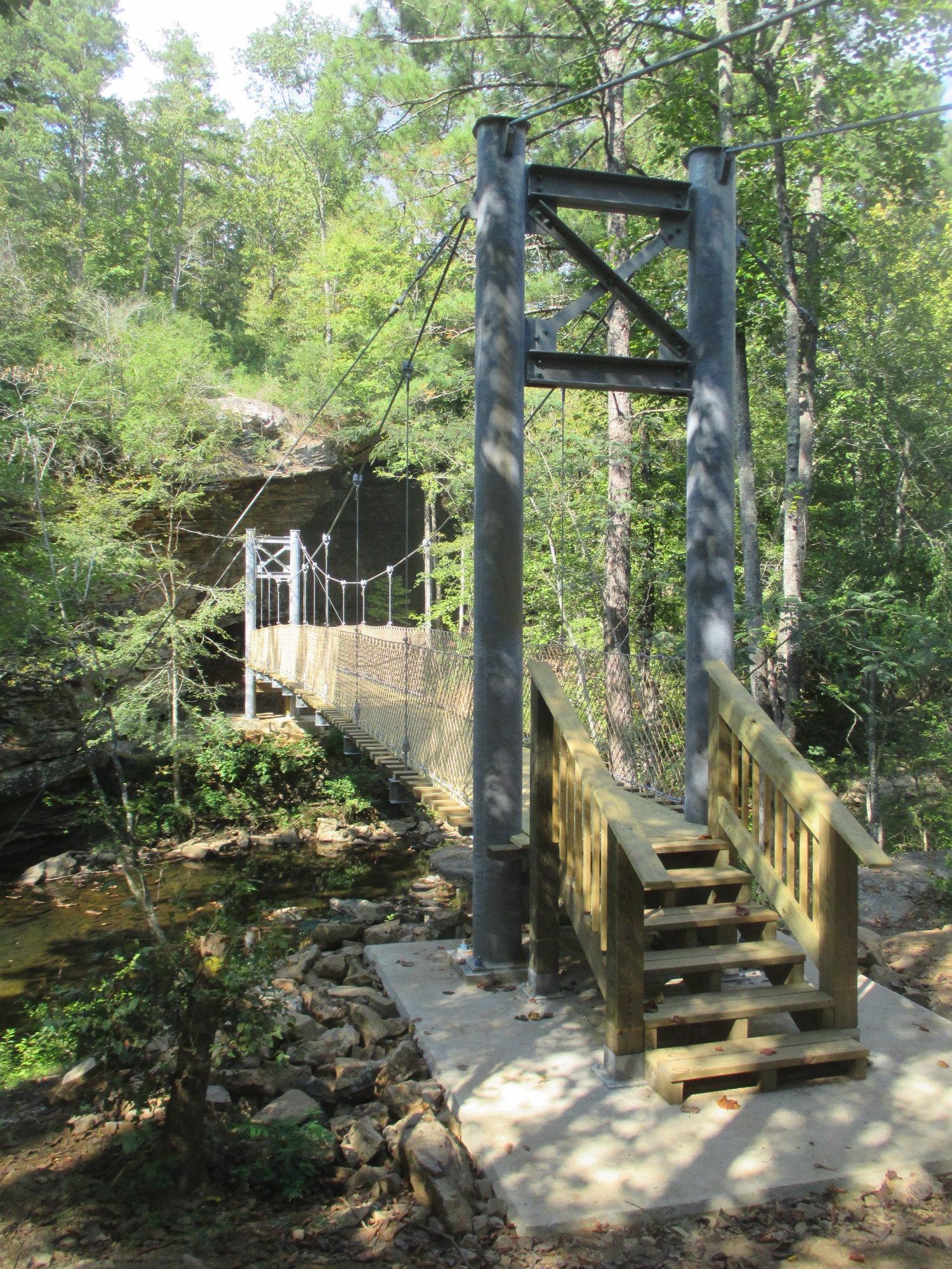 Bridges — Welcome to CHRISTY/COBB, INC