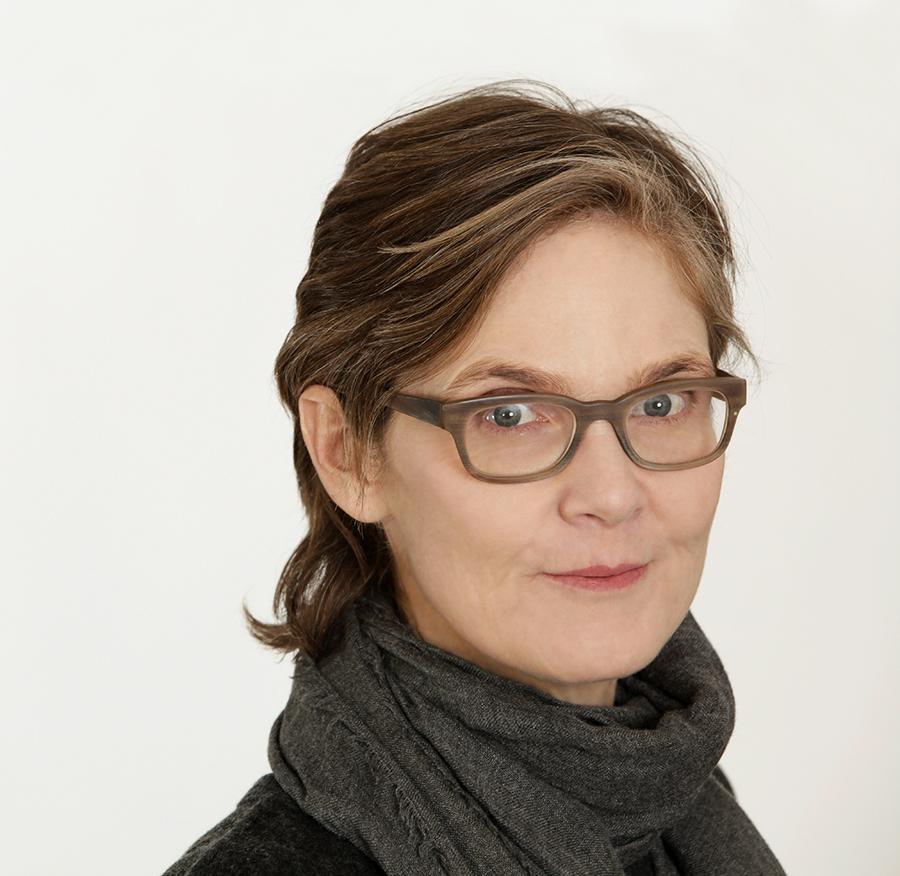 Andrea van Beuren,  Vice Chair