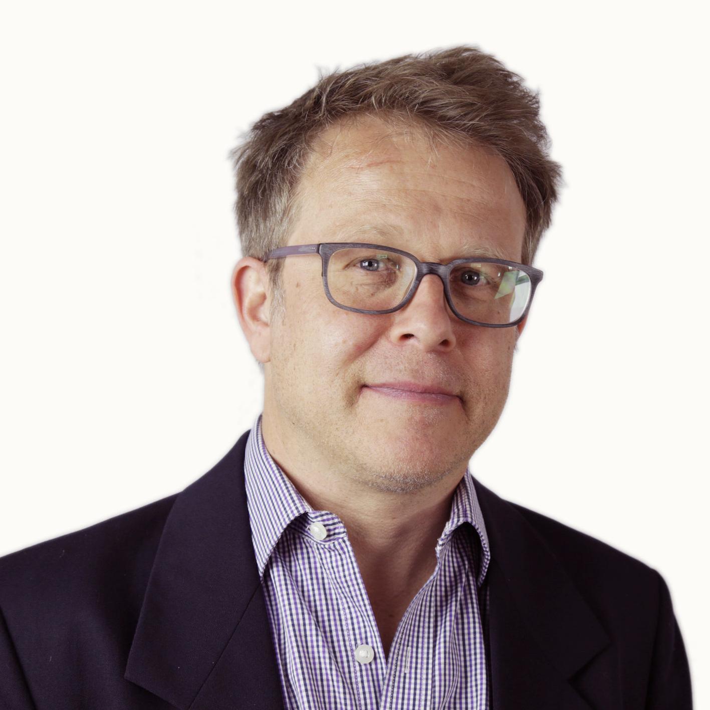 Thomas Brendler  , Senior Program Officer