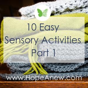 10 Easy Sensory Activities Part 1.png