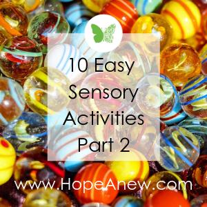 10 Easy Sensory Activities.png