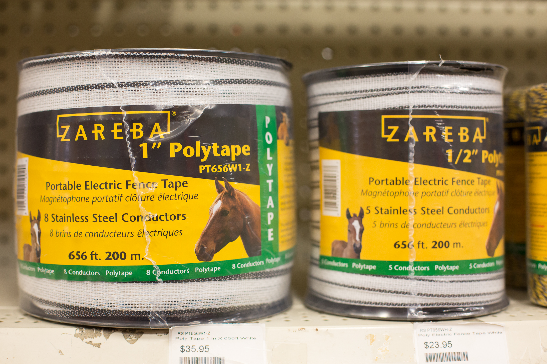Fencing + Wire + Post Drivers — SoMo Farm and Ranch Supply