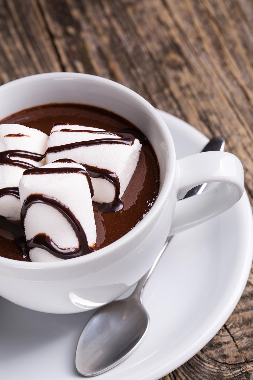 Cocoa Decadence