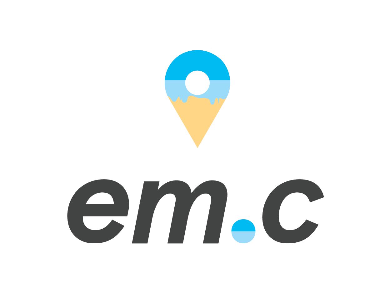 Emoji My City - Brand Design