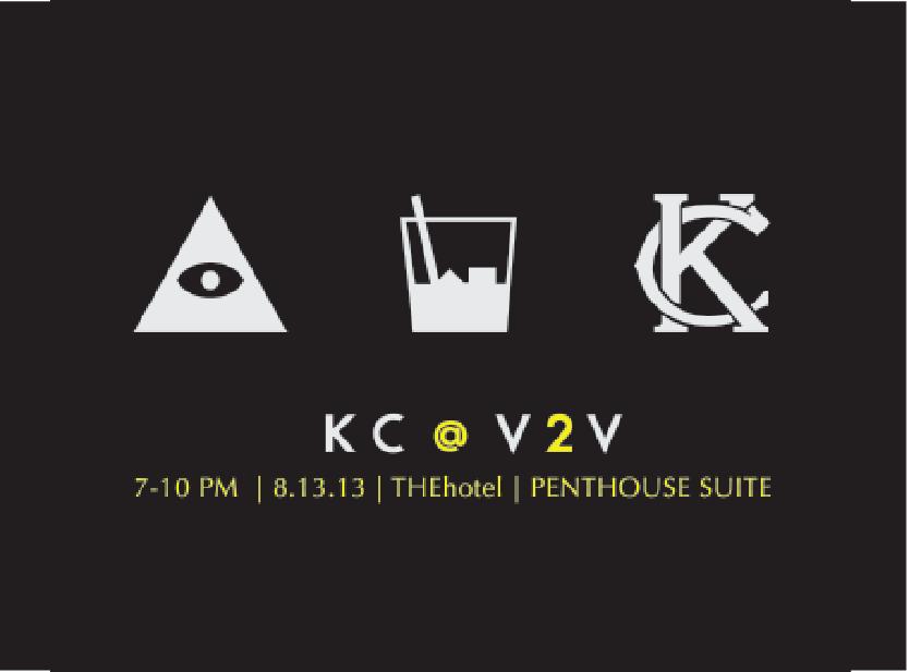 The City of Kansas City - Event Planning + Design