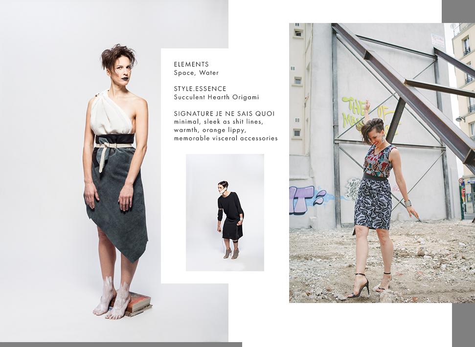 Photography by Johana Posova (2 on left); Emma Rodrigues (right)       Styling + Art Direction by Eyenie.