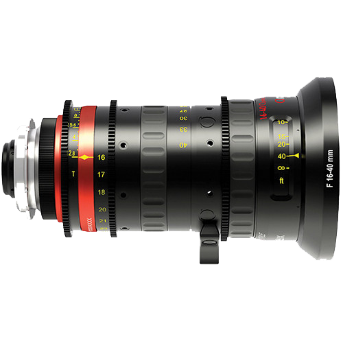 Rent Angenieux Optimo Style EZ-2 15-40mm Zoom Lens Los Angeles