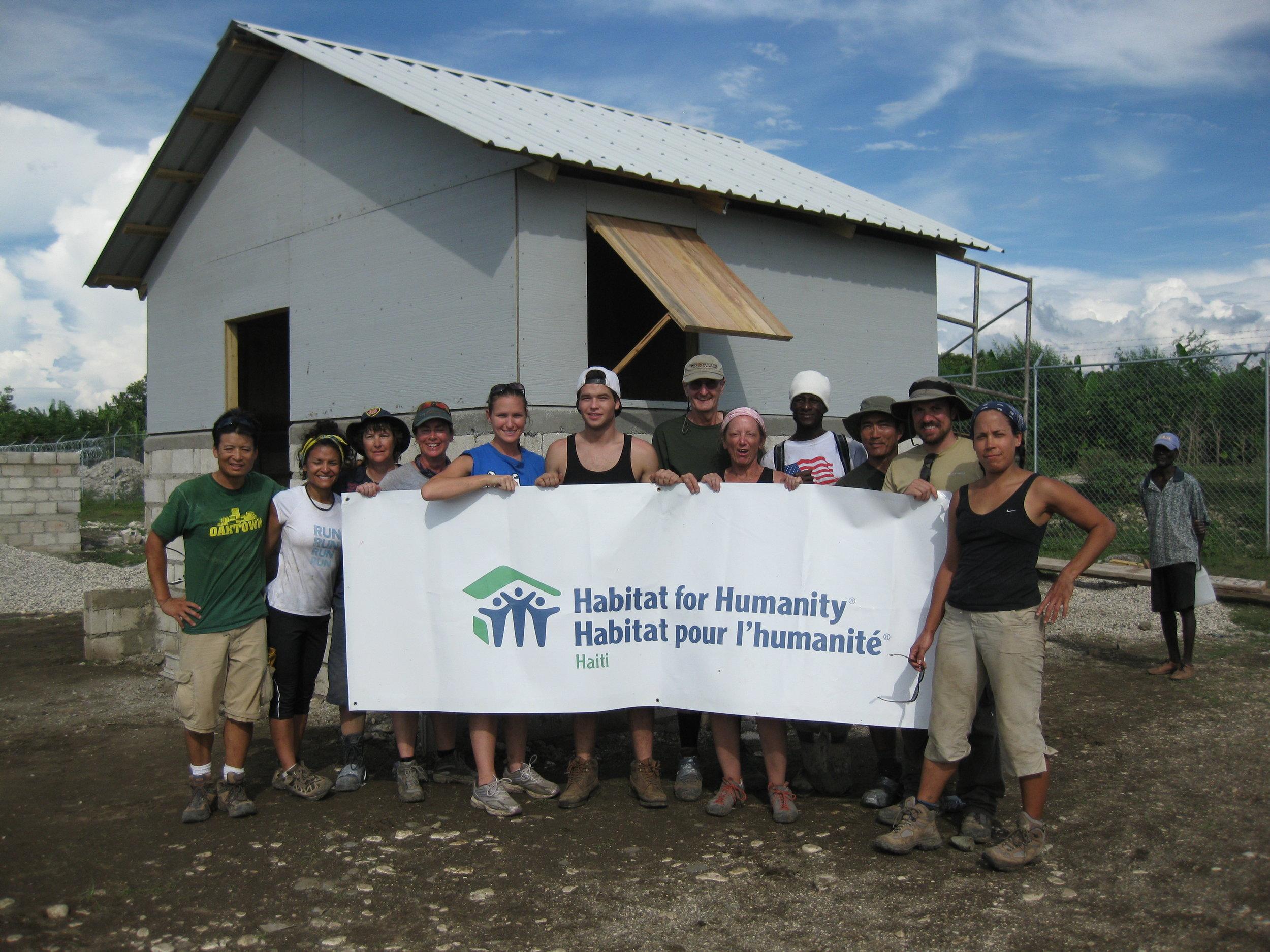 Haiti Habitat House.JPG