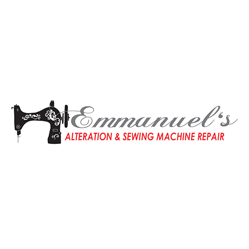 Emmanuel Sewing  K8, K9 Fifth Ave.  818-648-0529  martav2009@yahoo.com  Facebook: EmmanuelSewing