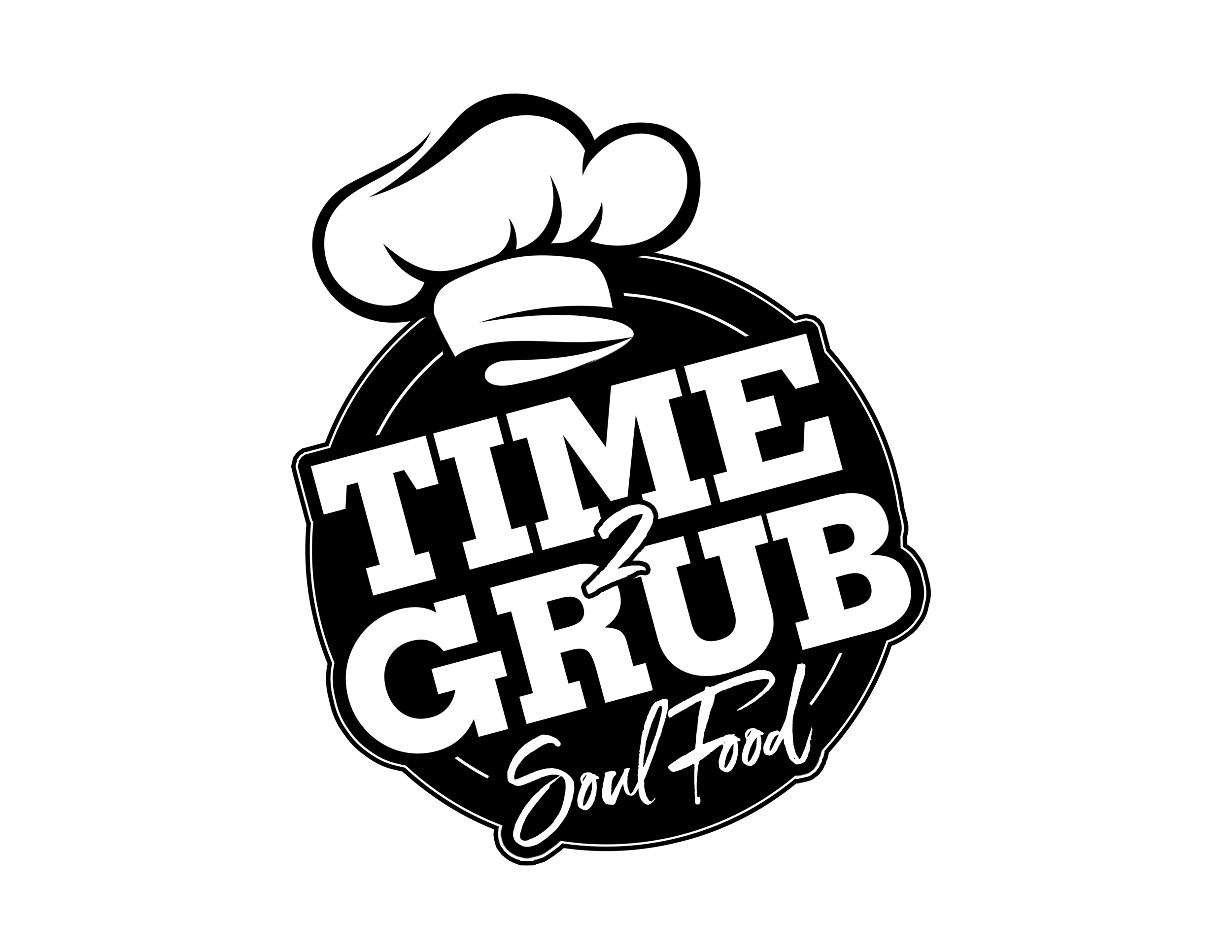 Time 2 Grub  P11 Restaurant Row  661-468-0280  time2grub661@gmail.com  Instagram: time2grub  Facebook: time2grub