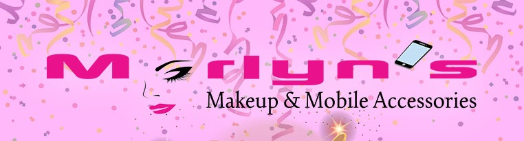 Marlyn's Makeup & Mobile  H8, H9 Rodeo Dr.  850-530-4667  marlynsmms@gmail.com  Instagram: marlynsmms  Facebook: marlynsmakeup