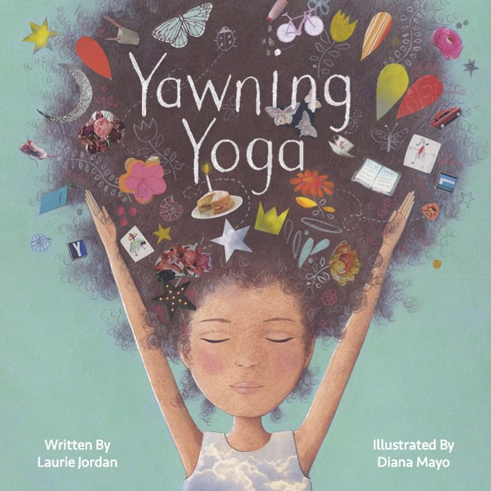 Yawning Yoga Cover Reveal