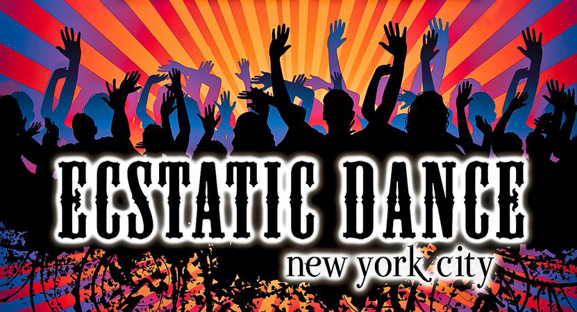 Ecstatic Dance NYC  gathers for a transformative, electronic music journey, mixed with intention. Move however you wish, in a container for conscious dance and freeform movement. No booze, no shoes and no chit-chat on the dance floor helps us keep it intentional. Amazing music helps us keep it all about dance!