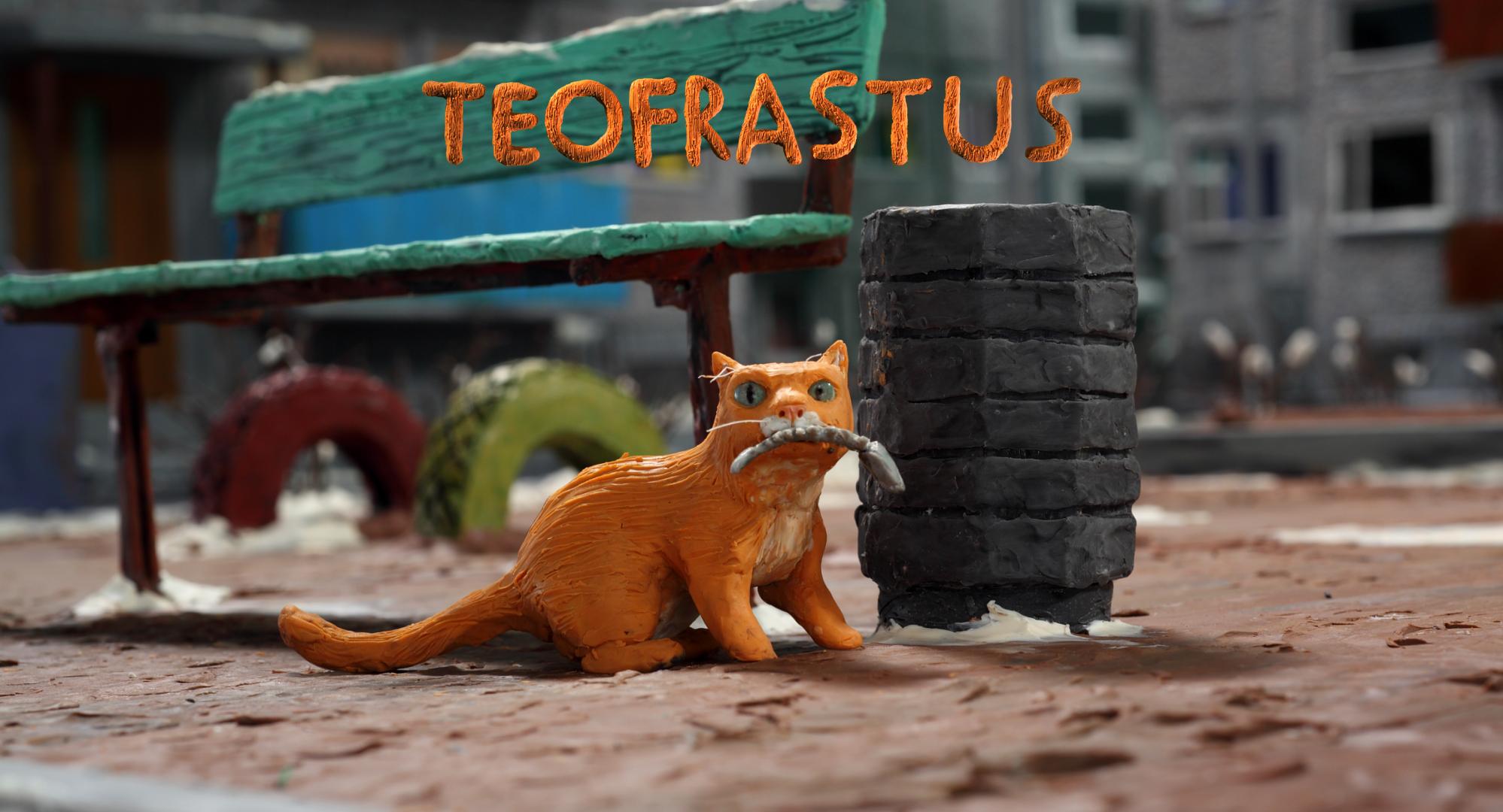 TEOFRASTUS | Sergei Kibus