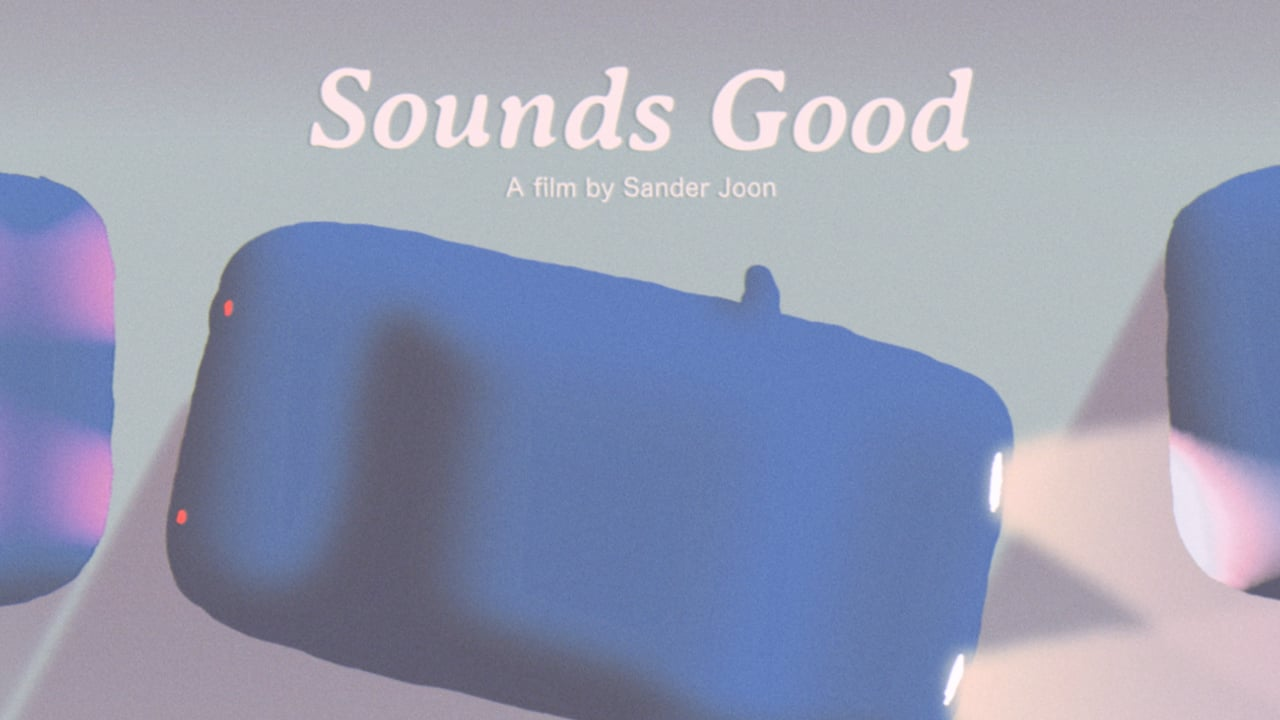 SOUNDS GOOD | Sander Joon