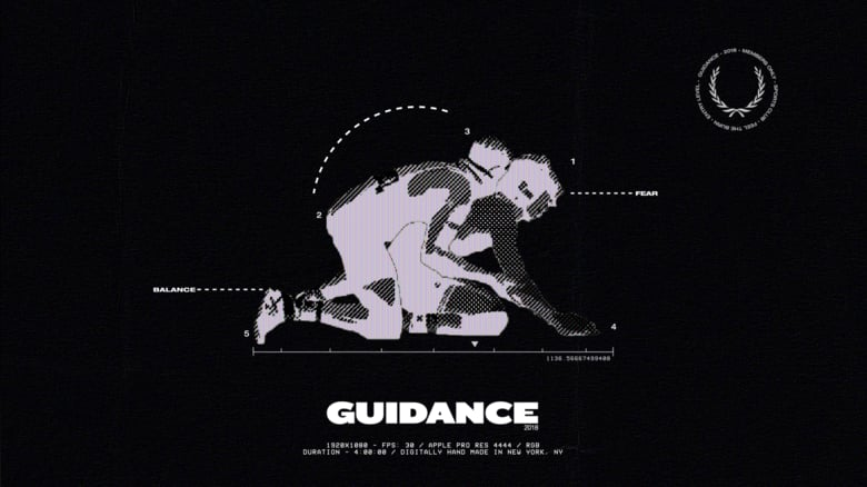 GUIDANCE  | David Delafuente