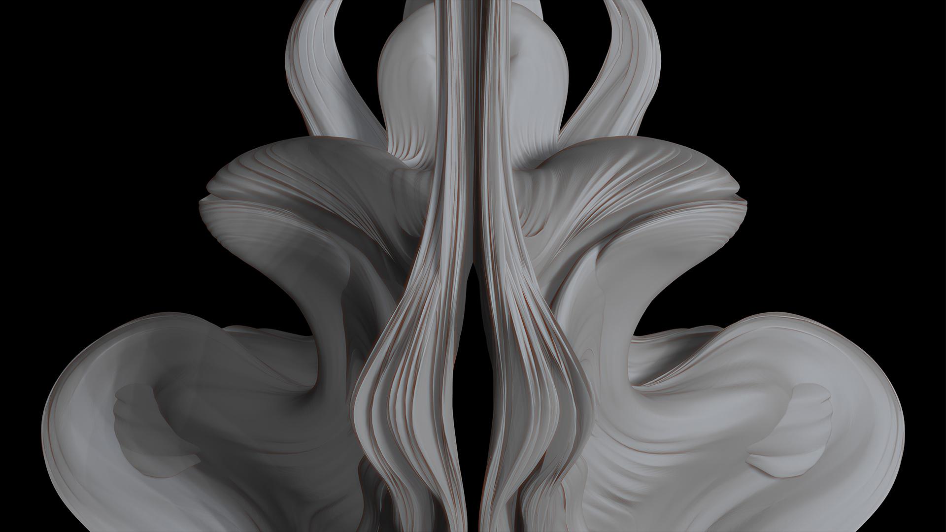FLORA | Chaerim Kim