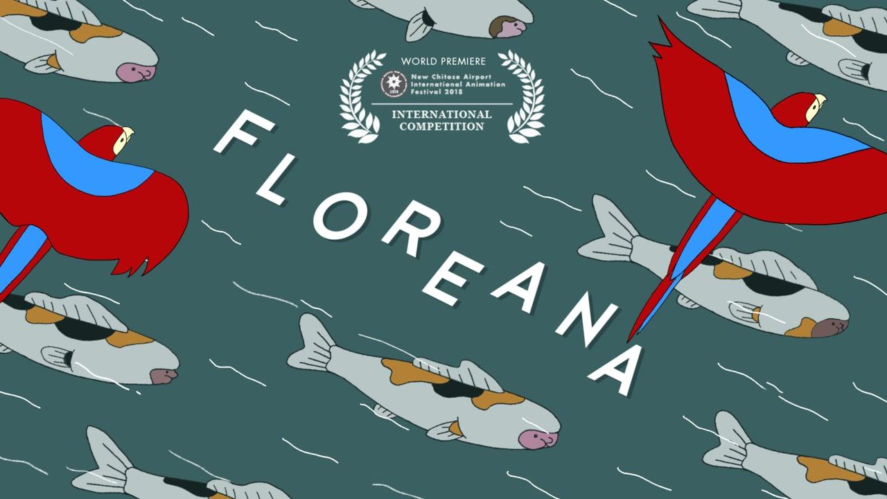 FLOREANA | Lou Morton