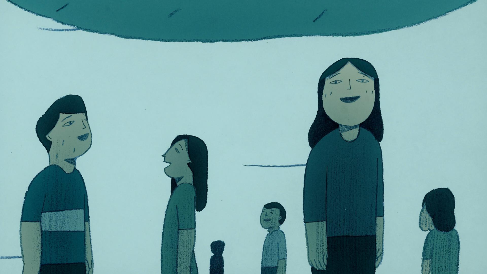 ELSEWHERE  | Junyi Xiao