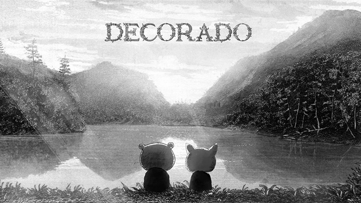 DECORADO | Alberto Vazquez