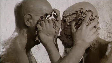 DIMENSIONS OF DIALOGUE  | Jan Švankmajer