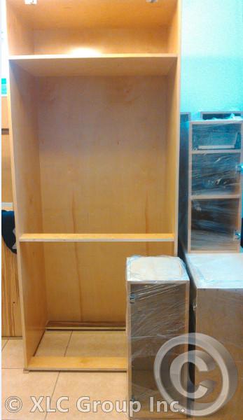 Custom Housing for Refridgerator