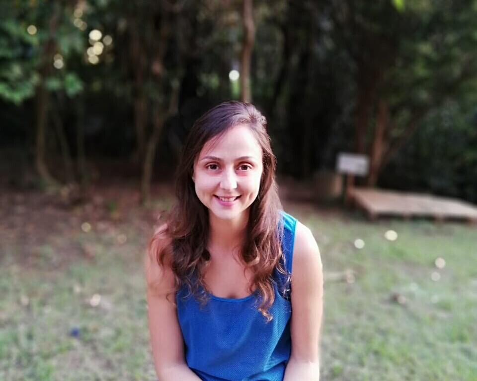 Carolina Osorio Gómez