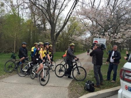 CTV News: Intro (4 May)