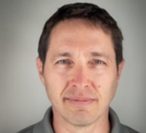 Josh Van Altenberg    1-year rider  Paramedic, Toronto EMS